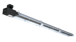 Linear & U-Tube Radiant Heaters