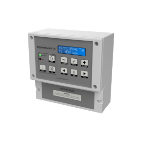 Heater Digital Controller